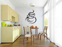 Coffee Cup Vinyl Wall Decal Sticker