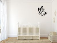 Butterfly Vinyl Wall Decal