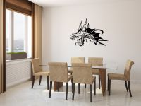 Dragon Wall Decal Large